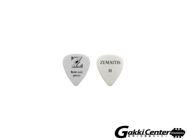 【SALE】ZEMAITIS PICK ZP01 White TD/H 20枚セット