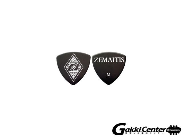 【SALE】ZEMAITIS PICK ZP03 Black TR/M 20枚セット