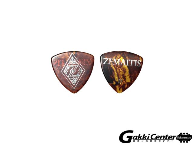 【SALE】ZEMAITIS PICK ZP03 Shell TR/H 20枚セット
