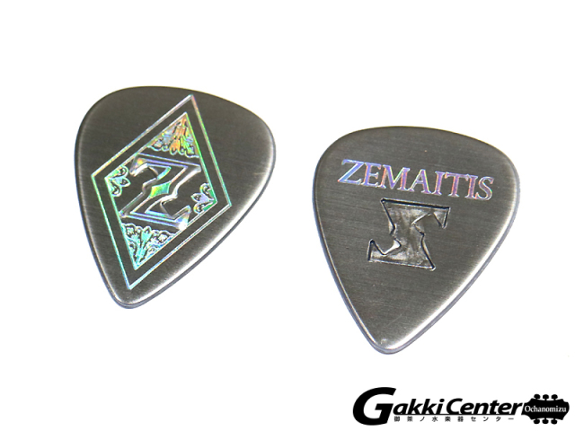 【SALE】ZEMAITIS PICK ZP04 TD Gray 20枚セット