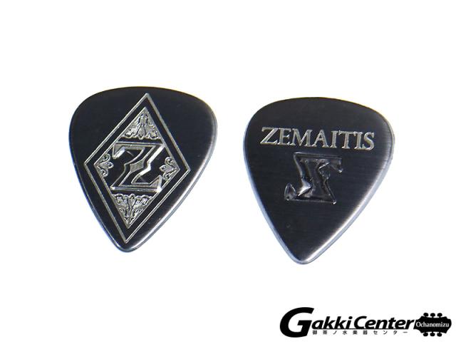 ZEMAITIS PICK ZP04 TD Black 20枚セット
