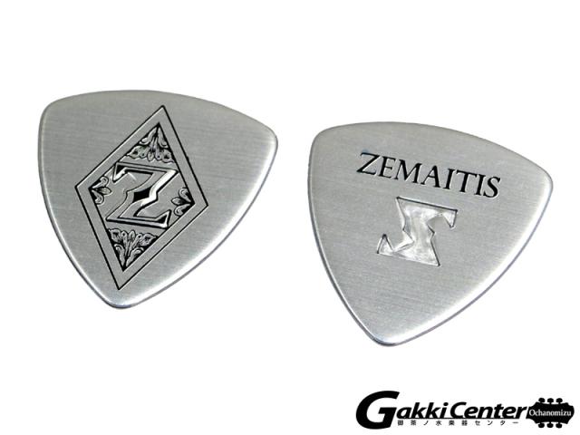 ZEMAITIS PICK ZP04 TR Silver 20枚セット