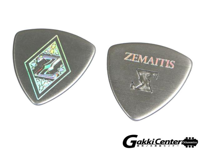 ZEMAITIS PICK ZP04 TR Gray 20枚セット