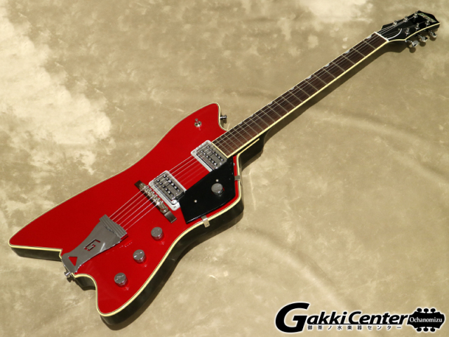 Gretsch G6199 Billy-Bo Jupiter Thunderbird【シリアルNo:JT20041728/3.4kg】【店頭在庫品】
