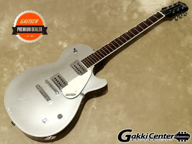 Gretsch  Electromatic G5426 Jet Club SLV【シリアルNo:CYG17110163/3.3kg】【店頭在庫品】