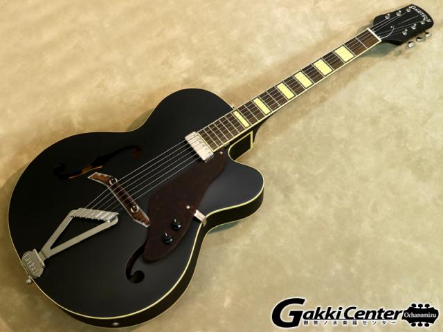 Gretsch G100CE BK Synchromatic 【シリアルNo:KS16063218/2.9kg】【店頭在庫品】