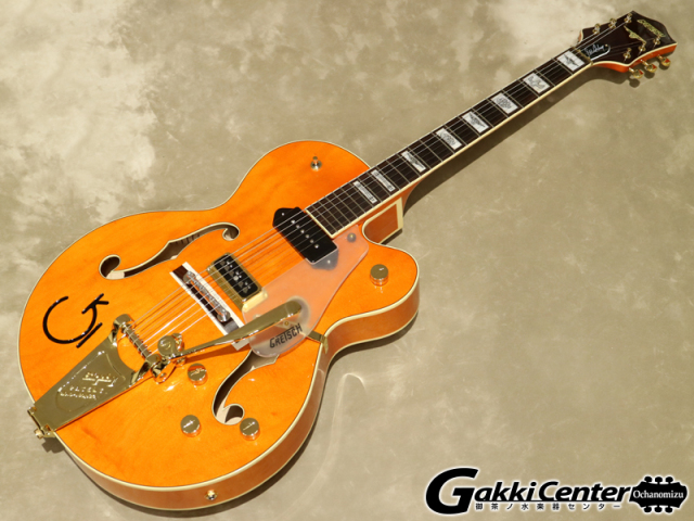 Gretsch G6120EC Eddie Cochran Signature Hollow Body【シリアルNo:JT20104007/3.2kg】【店頭在庫品】