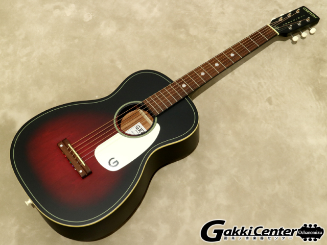Gretsch G9500 Jim Dandy Flat Top (Vintage Sunburst)【シリアルNo:IWA2015235/1.6kg】【店頭在庫品】