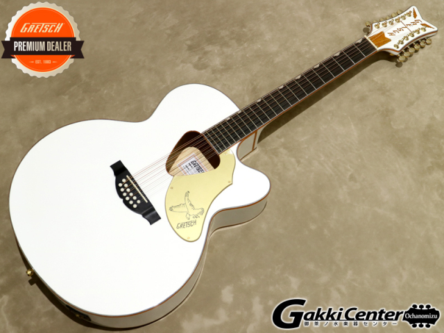 Gretsch G5022CWFE-12 Rancher Falcon【シリアルNo:IS14100006/2.8kg】【店頭在庫品】