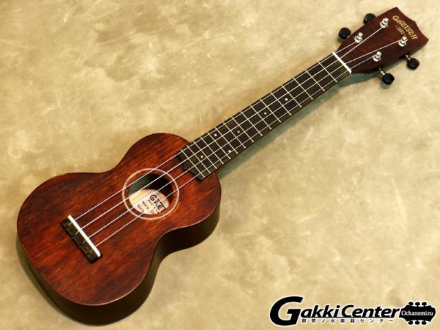 Gretsch G9100L Soprano Long-Neck Ukulele ソプラノ・サイズ/ロングネック【シリアルNo:CAU1703929/0.4kg】 【店頭在庫品】