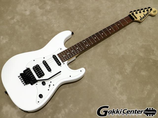 Jackson X Series Adrian Smith Signature SDX Rosewood Fingerboard【シリアルNo:IWJ1300163/4.0kg】【店頭在庫品】