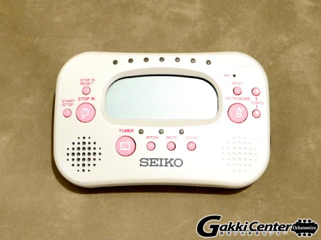 SEIKO STH-100, Pearl White
