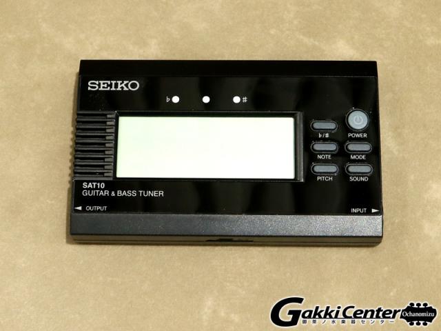 SEIKO SAT10, Black