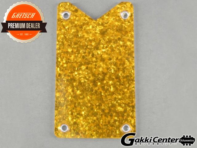 Gretsch Parts GT391 ロッドカバー/ファルコン・ペンギン用/ゴールド【店頭在庫品】