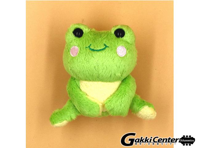 PLAYWOOD Mascot Shaker MS-FP カエル グリーン
