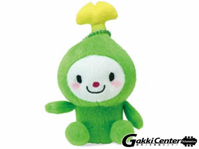 PLAYWOOD Mascot Shaker MSY-WK わこうっち