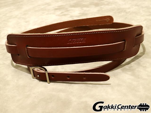 Gretsch Deluxe Vintage Straps Walnut