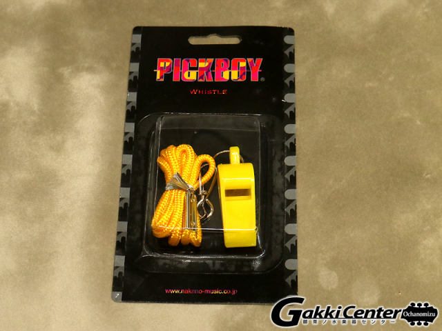 PICK BOY CW-50 YL(イエロー)