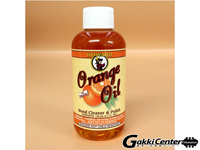 Howard Orange Oil