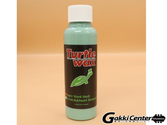 Turtle wax Super Hard Shell