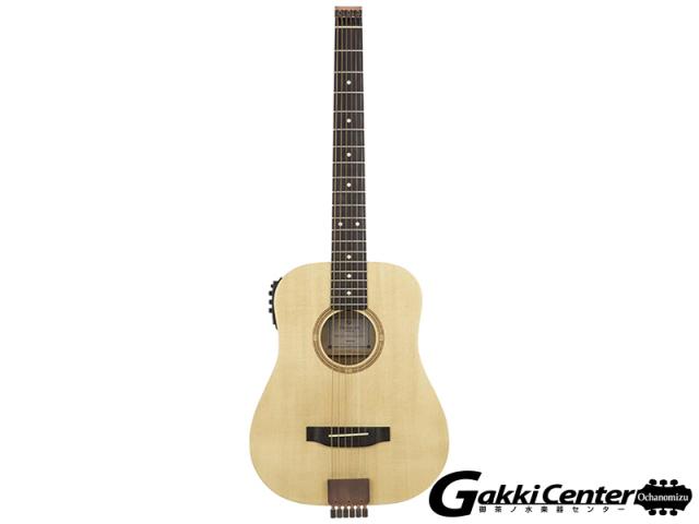 TRAVELER GUITAR Traveler Acoustic AG-105EQ 【シリアルNo:AGE001229/1.3kg】【店頭在庫品】