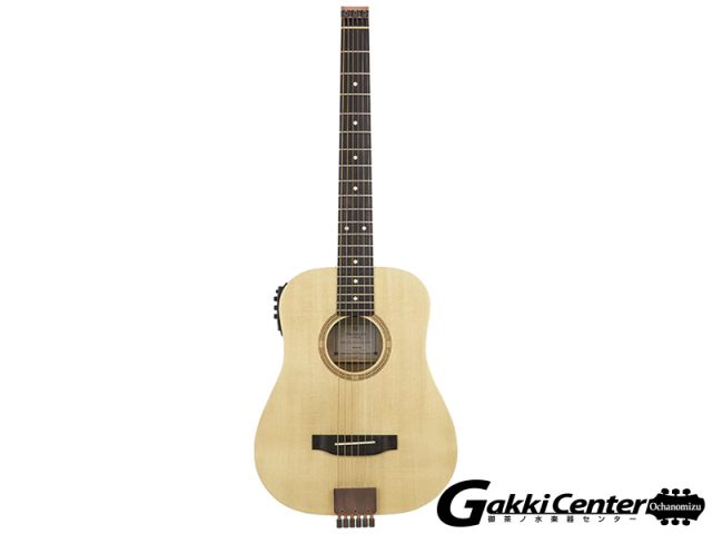 TRAVELER GUITAR Traveler Acoustic AG-105EQ 【シリアルNo:AGE001225/1.4kg】【店頭在庫品】