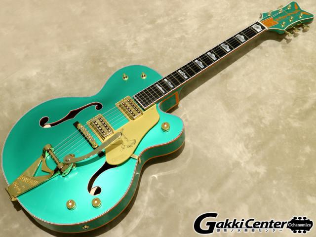 Gretsch G6136T-KFJR FSR Kenny Falcon Jr.【シリアルNo:JT15124030/3.6kg】【店頭在庫品】