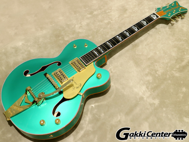 Gretsch G6136T-KFJR FSR Kenny Falcon Jr.【シリアルNo:JT15124030/3.6kg】【店頭在庫品】