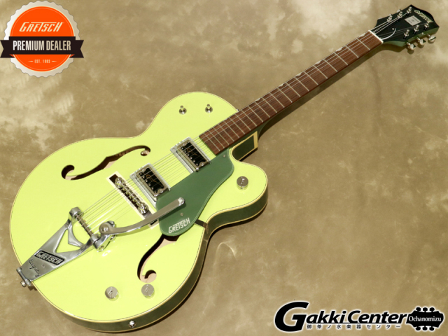 Gretsch(グレッチ) G6118T-60 VS Vintage Select Edition '60 Anniversary【シリアルNo:JT20062492/3.3kg】【店頭在庫品】