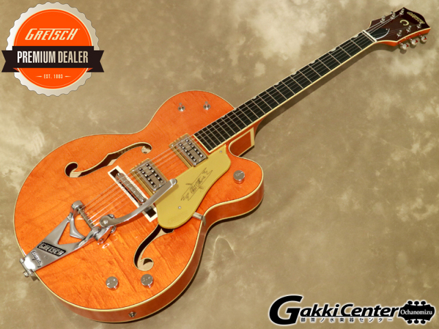 Gretsch(グレッチ) G6120T-59 VS Vintage Select Edition '59 Chet Atkins【シリアルNo:JT20114416/3.5kg】【店頭在庫品】