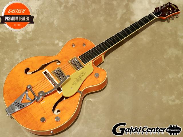 Gretsch(グレッチ) G6120T-59 VS Vintage Select Edition '59 Chet Atkins【シリアルNo:JT20124828/3.5kg】【店頭在庫品】