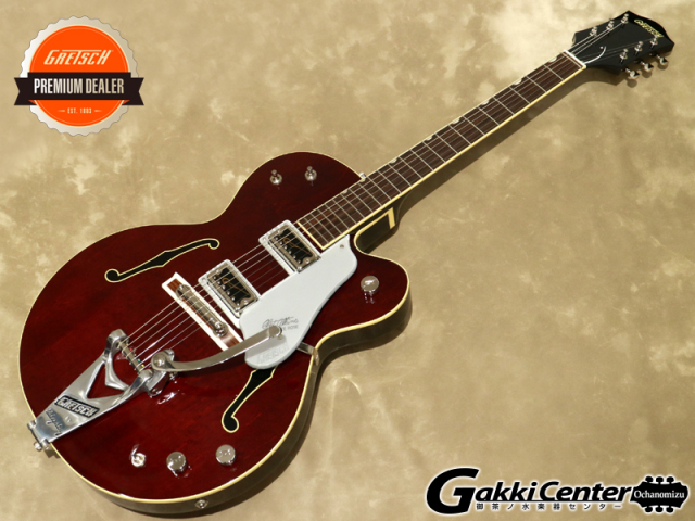 Gretsch(グレッチ) G6119T-62 VS Vintage Select Edition '62 Tennessee Rose【シリアルNo:JT20114354/3.3kg】【店頭在庫品】