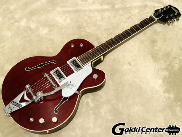 【アウトレット】Gretsch G6119T-62 VS Vintage Select Edition '62 Tennessee Rose【シリアルNo:JT19104186/3.3kg】【店頭在庫品】