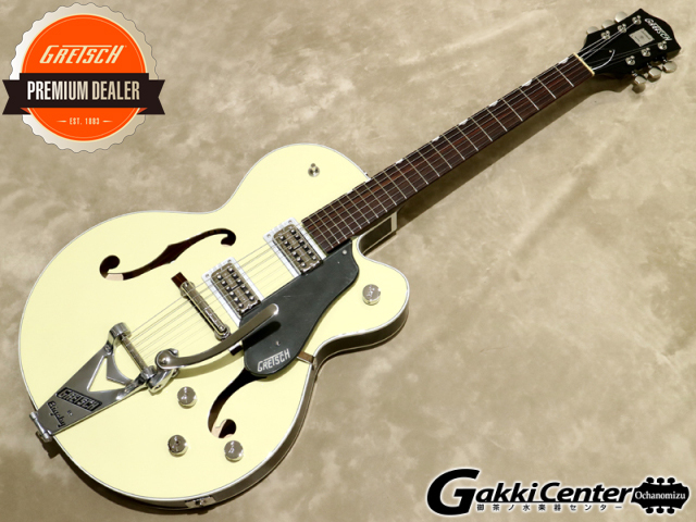 Gretsch G6118T-LIV Players Edition Anniversary【シリアルNo:JT18062669/3.3kg】 【店頭在庫品】