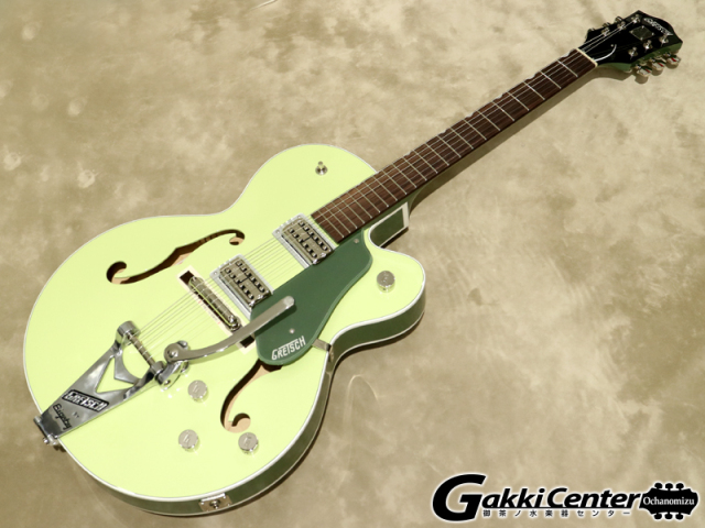 Gretsch G6118T-SGR Players Edition Anniversary【シリアルNo:JT18125100/3.4kg】【店頭在庫品】