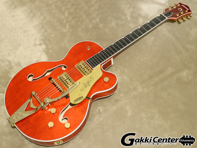 Gretsch G6120T Players Edition Nashville【シリアルNo:JT19062585/3.3kg】【店頭在庫品】