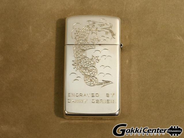 ZEMAITIS(ゼマイティス) ZIPPO Dragon 2004 No.9
