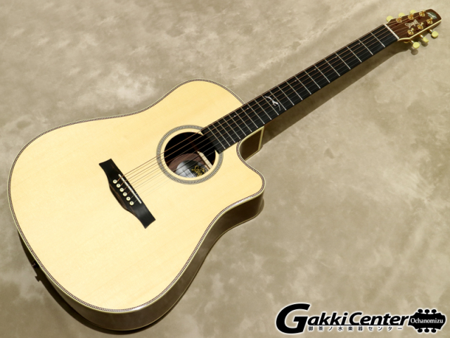 Seagull Artist Peppino Signature CW Element【シリアルNo:041589000084/2.3kg】【店頭在庫品】