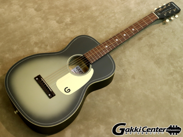 Gretsch G9500 Jim Dandy Flat Top (Barn Wood Burst)【シリアルNo:IOG1512557/1.5kg】【店頭在庫品】