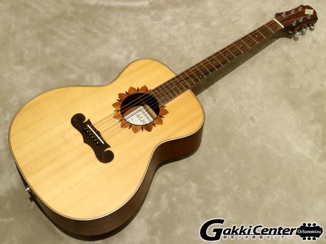 【SALE】ZEMAITIS(ゼマイティス)アコースティックギター/CAG-100FW【シリアルNo:ZE17040706/2.0kg】【店頭在庫品】