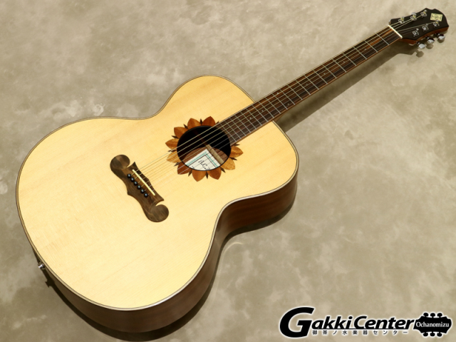 【SALE】ZEMAITIS(ゼマイティス)アコースティックギター/CAJ-100FW【シリアルNo:ZE17073388/2.2kg】【店頭在庫品】