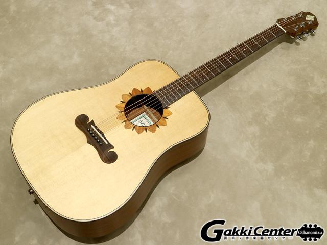 ZEMAITIS(ゼマイティス)エレクトリック・アコースティックギター/CAD-100FW-E【シリアルNo:ZE16090173/2.3kg】【店頭在庫品】