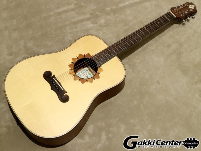 【アウトレット】ZEMAITIS(ゼマイティス)エレクトリック・アコースティックギター/CAD-100FW-E【シリアルNo:ZE16090171/2.3kg】【店頭在庫品】