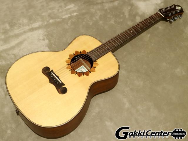 ZEMAITIS(ゼマイティス)エレクトリック・アコースティックギター/CAG-100FW-E【シリアルNo:ZE16090197/2.3kg】【店頭在庫品】