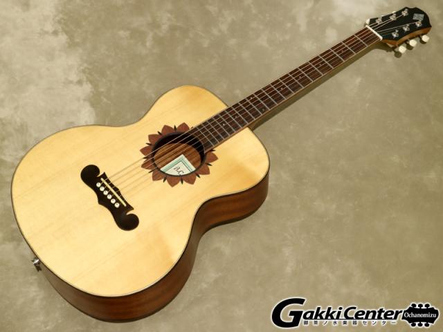 ZEMAITIS(ゼマイティス)アコースティックギター/CAM-60F【シリアルNo:ZE17040348/1.5kg】【店頭在庫品】