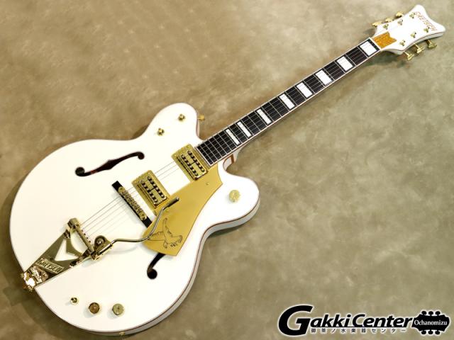 Gretsch G7594-FSR White Falcon II【シリアルNo:JT16113868/3.8kg】【店頭在庫品】