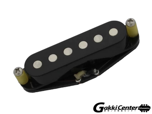 TV Jones Starwood Strat Pickup Neck Black【店頭在庫品】