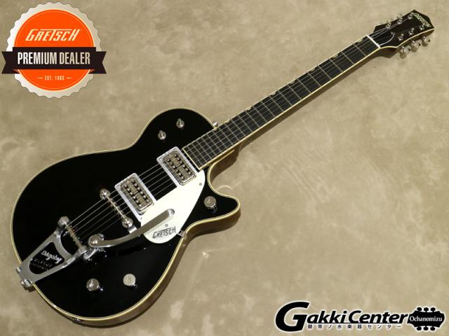 【ヴィンテージ・セレクト・エディション 】Gretsch G6128T-59 Vintage Select '59 Duo Jet【シリアルNo:JT18083488/3.6kg】【店頭在庫品】