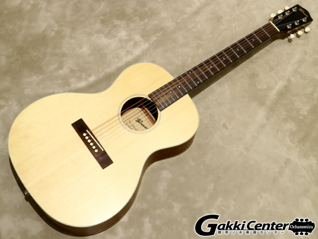 Greco GAL-30P NAT【シリアルNo:GE17040798/1.7kg】【店頭在庫品】