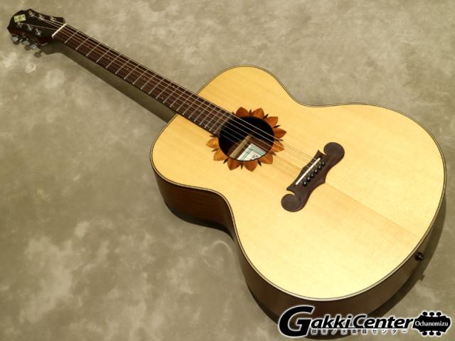 【レフティ】ZEMAITIS(ゼマイティス)エレクトリック・アコースティックギター/CAJ-100FW-E-LH【シリアルNo:ZE17010005/2.4kg】【店頭在庫品】
